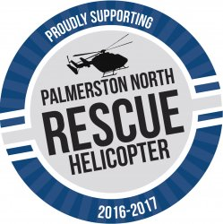 PN Rescue Helicopter